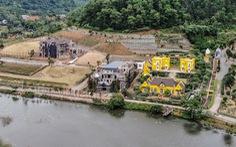 Vi phạm đất rừng Sóc Sơn: 2 giám đốc bị cảnh cáo sau khi kiểm điểm lại