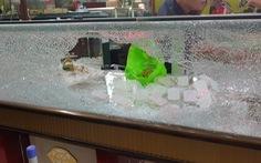 3 nghi can nổ súng cướp tiệm vàng ở Hóc Môn sa lưới