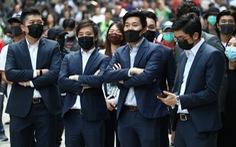Đề xuất cắt quy chế kinh tế đặc biệt của Hong Kong nếu Trung Quốc đưa quân can thiệp