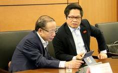 Đại biểu Quốc hội đề xuất có luật riêng về hộ kinh doanh