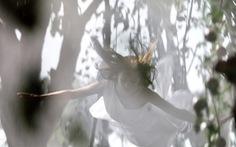 Trong thế giới nữ cascadeur - Kỳ 4: Người đẹp thế thân tông xe, nhảy lầu
