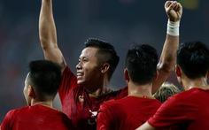 Việt Nam có hàng thủ tốt thứ nhì vòng loại World Cup 2022 khu vực châu Á