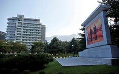 Triều Tiên dọa đập bỏ các công trình do Hàn Quốc xây dựng trên núi Kim Cương