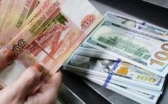 Nga giảm tỉ lệ đồng USD trong Quỹ Thịnh vượng Quốc gia