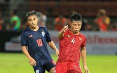 Chiều mai, đội tuyển Thái Lan có mặt tại Hà Nội, chuẩn bị đấu với Việt Nam