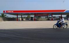 Chủ cây xăng bị phạt gần 50 triệu đồng vì tự ý đấu nối đường vào quốc lộ