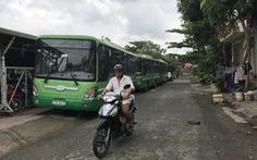 Tòa án chuyển cơ quan điều tra vụ chiếm dụng tiền trợ giá xe buýt