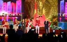 Đoàn thể thao Việt Nam xuất quân dự SEA Games 30