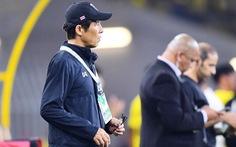HLV Nishino sẽ 'rớt' nếu tuyển Thái 'rụng' ở Mỹ Đình?