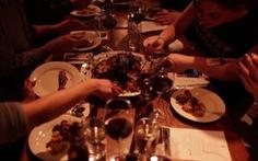Phụ nữ ăn tối trễ coi chừng tim mạch