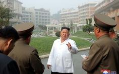Triều Tiên: Không đàm phán nếu Mỹ không từ bỏ 'chính sách thù địch'