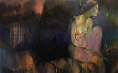 Thưởng lãm tranh và trải nghiệm nghệ thuật số