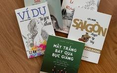 Nhà văn Đoàn Thạch Biền cổ vũ 'chiến binh' mới của ngành xuất bản