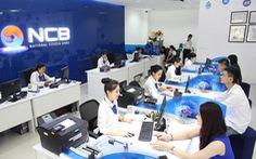 Tròn 25 tuổi, NCB đặt mục tiêu trở thành ngân hàng số hiện đại