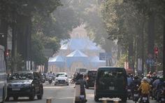 Ô nhiễm không khí và món nợ giải pháp