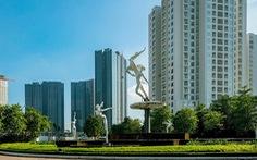 Làm sao để sống ở Hà Nội mà được hưởng không khí như resort?