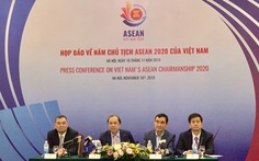 Việt Nam thúc đẩy đàm phán COC giai đoạn 2 vào năm 2020