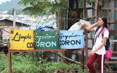 Ngạc nhiên với cách người Philippines biến đảo rác thành đảo sạch
