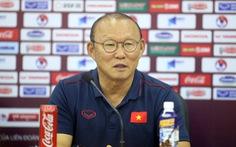 Trả lời báo Hàn Quốc, ông Park cho biết đã biết điểm yếu của Thái Lan