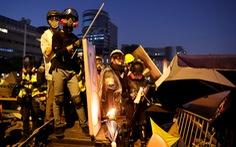 Tòa tối cao Hong Kong: Lệnh cấm người biểu tình đeo mặt nạ là 'vi hiến'