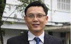 Bổ nhiệm ông Nguyễn Minh Tâm làm phó giám đốc ĐH Quốc gia TP.HCM