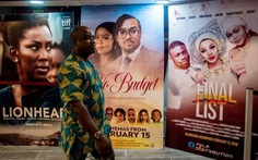 'Phim nước ngoài' mà nói toàn tiếng Anh nên bị loại ở giải Oscar