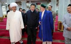 Trung Quốc phản pháo khi bị tung tài liệu mật về Tân Cương