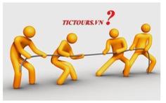 Hủy 2 bản án, xử lại từ đầu vụ tranh chấp tên miền tictours.vn sau 4 năm tranh cãi