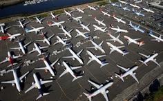 Mặc tai tiếng, Boeing 737 MAX vẫn mang lại hàng tỉ đôla hợp đồng