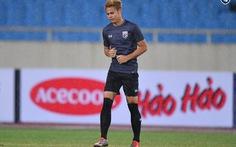 Tuyển Thái Lan mất hậu vệ số 1 Bunmathan ở vòng loại World Cup 2022