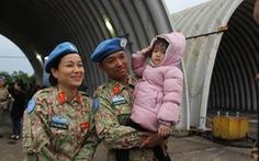 Thi ảnh online 'Gia đình trẻ hạnh phúc'