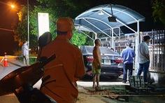 Công an đang điều tra vụ trộm đập kính ôtô lấy đi 1,5 tỉ đồng