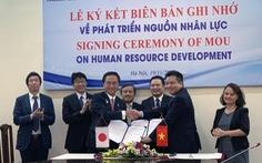 Tỉnh Kanagawa muốn tiếp nhận nhiều lao động Việt Nam