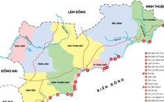 Bình Thuận có thêm 19 bến du thuyền