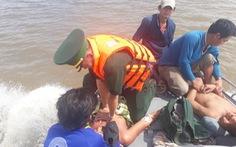 Ngộ độc khí trên tàu cá, 4 người tử vong, 1 người nguy kịch
