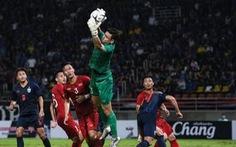 Fox Sports Asia: 'Thái Lan đáng lẽ phải ghi được bàn thắng muộn'