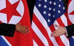 Triều Tiên: Không đàm phán chỉ để ông Trump khoe mẽ nữa