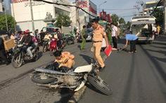 Phó viện trưởng Viện KSND Q.9 (TP.HCM) qua đời vì tai nạn giao thông