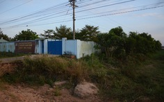 Yêu cầu giải quyết tình trạng ô nhiễm trại heo Vissan Bình Thuận
