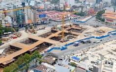 Hủy vay 390 triệu USD từ ADB để làm metro Bến Thành - Tham Lương