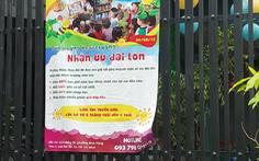 Video: Bé trai 15 tháng tuổi tử vong khi ngủ ở nhóm trẻ gia đình Đô Mi Son