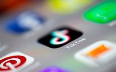 Ứng dụng TikTok bị điều tra tại Pháp