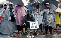Thượng viện Mỹ thông qua luật ủng hộ Hong Kong tự trị