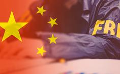 FBI thừa nhận chậm chạp khi ngăn chặn Trung Quốc ăn cắp công nghệ