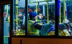 Phát hiện 25 người di cư trong container đông lạnh đi Anh, chưa rõ quốc tịch