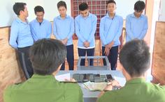Video: Phó phòng Ban Tuyên giáo tỉnh Đắk Lắk tham gia đường dây đánh bạc 10 tỷ