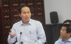13 tỉnh thành phải 'cùng kêu' đầu tư giao thông Đồng bằng sông Cửu Long