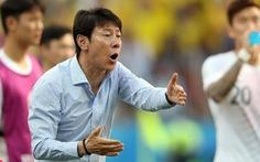 Indonesia xác nhận đã làm việc với cựu HLV tuyển Hàn Quốc Shin Tae Yong