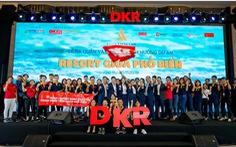 Lễ ra quân dự án Aria Vũng Tàu: hàng trăm nhân viên