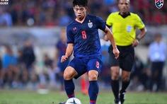 Đúng tuyên bố, U22 Thái Lan không gọi cầu thủ quá tuổi dự SEA Games 2019